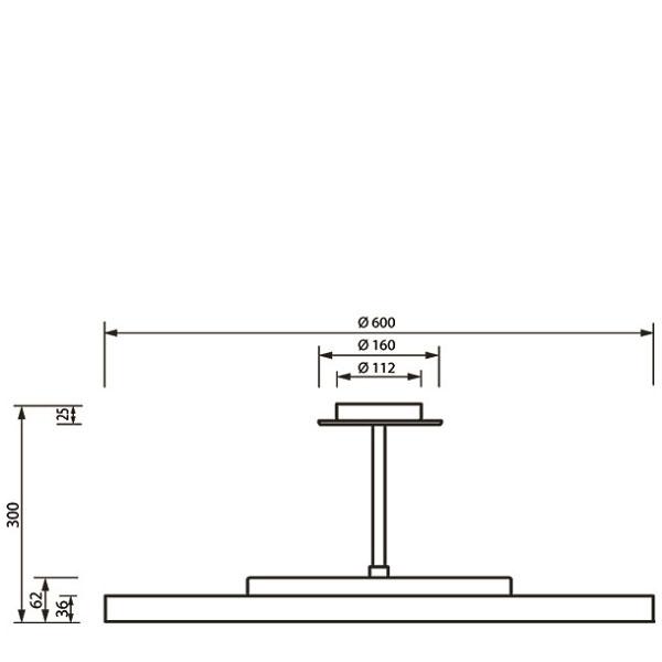 waldmann engineer of light vivaa. Black Bedroom Furniture Sets. Home Design Ideas