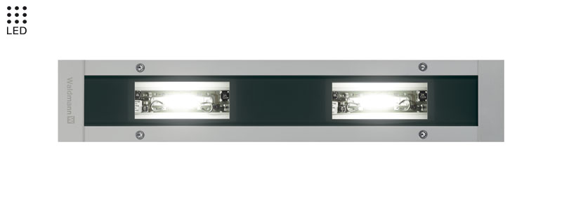 Integrated Machine Luminaire MACH LED PRO