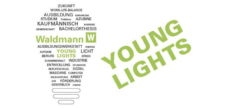 YOUNG LIGHTS