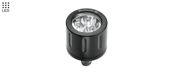 Waldmann - Engineer of Light - SPOT LED