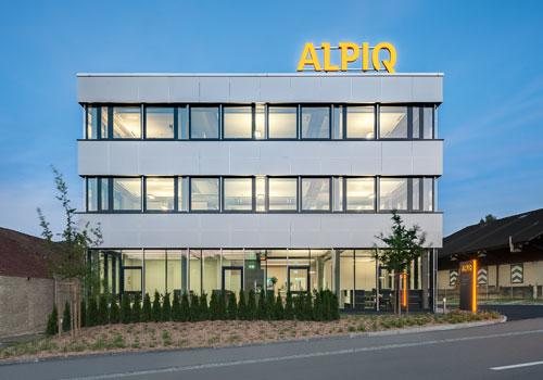 Alpiq InTec Gruppe
