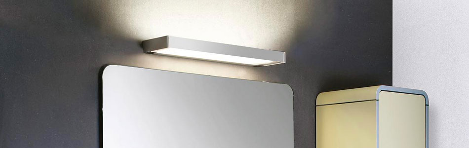 Wall-Mounted Luminaire VANERA BATH