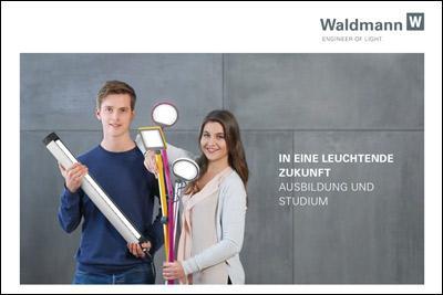 waldmann engineer of light ausbildungsberufe. Black Bedroom Furniture Sets. Home Design Ideas