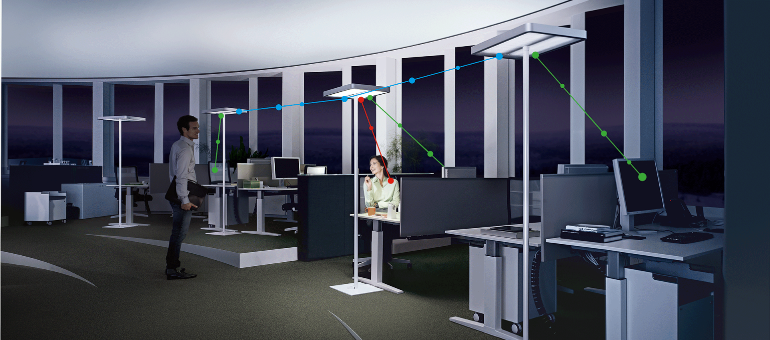 LUM CONNECT TALK