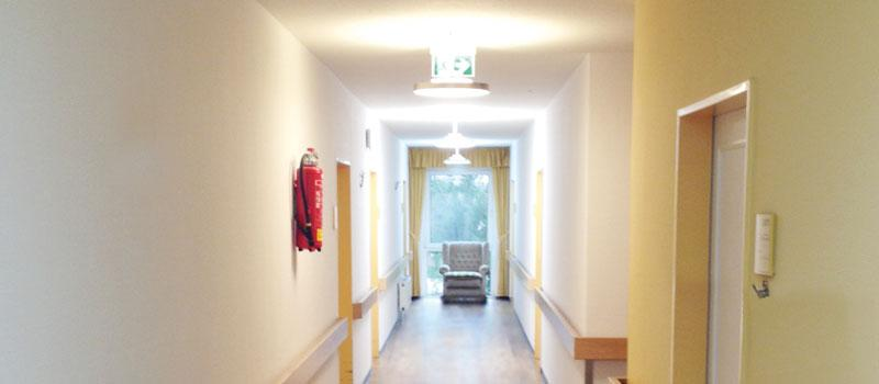 Behringer Wacholderpark Residential and Care Home
