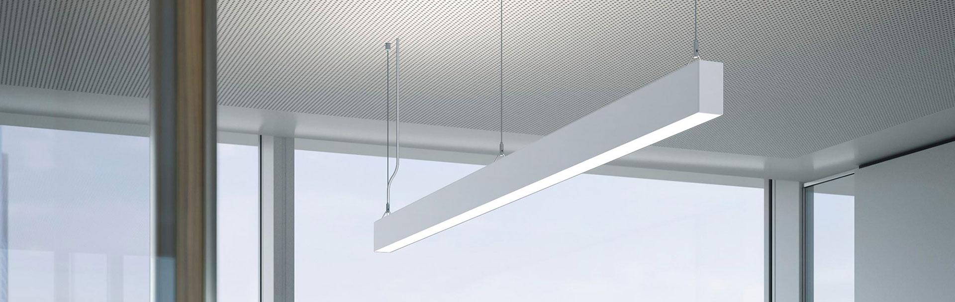 Light Waldmann line Individuel Engineers Luminaire Of Idoo lF13TKJc