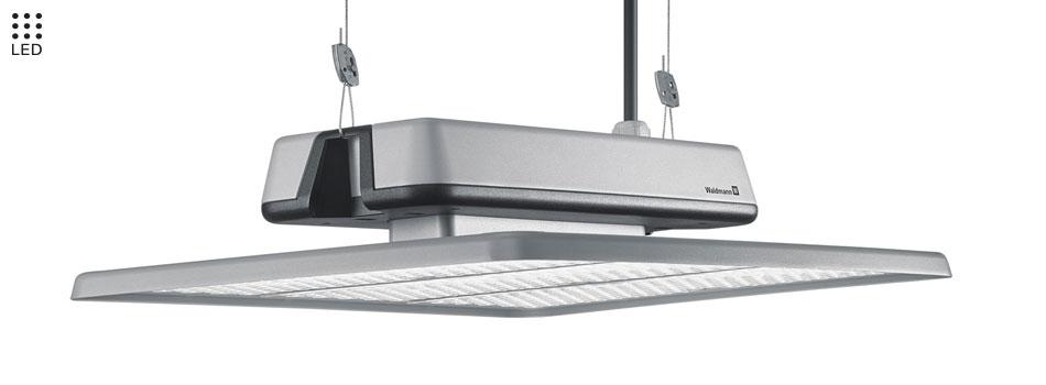 High Bay Luminaire ACANEO