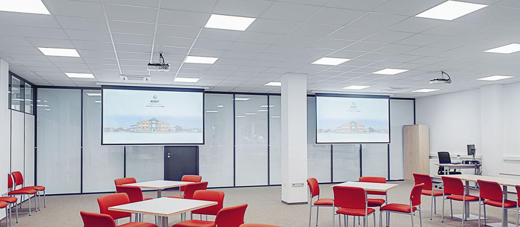 Recessed Luminaire DOTOO.fit