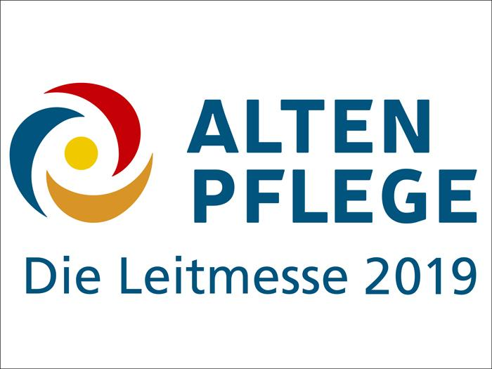 Altenpflege 2019 - The light of closeness