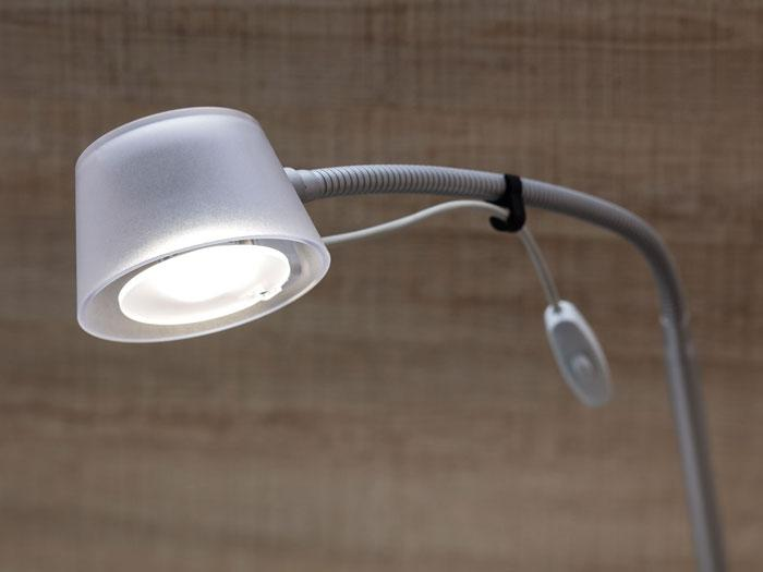 CULTA LED bedside reading lamp