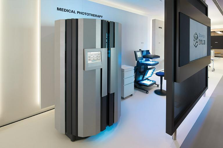 Light for Med. Phototherapy