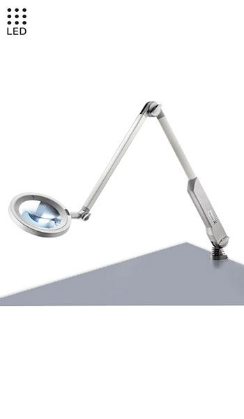 Magnifier Luminaire OPTICLUX