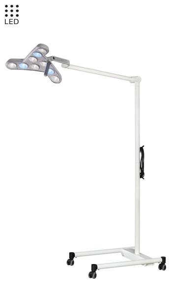 Treatment Luminaire TRIANGO 100