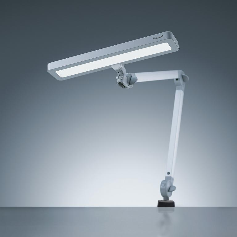 Arm-Mounted Luminaires ALD
